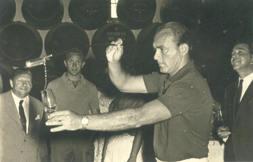 Alfredo Di Stefano - Real Madridin legenda