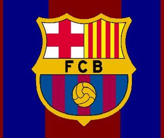 FC-Barcelona-otteluohjelma