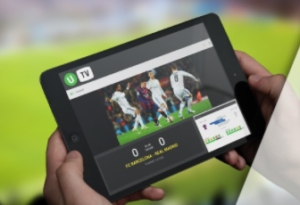 Liga Live Stream