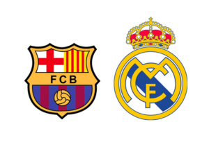 Real Madrid-FC Barcelona El Clasico