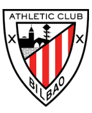 Athletic Bilbaon logo